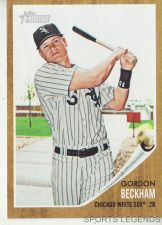 Buy 2011 Heritage #73 Gordon Beckham