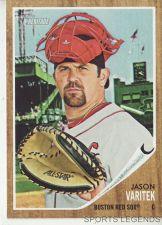 Buy 2011 Heritage #81 Jason Varitek