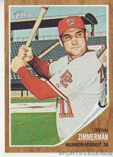 Buy 2011 Heritage #95 Ryan Zimmerman