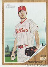 Buy 2011 Heritage #111 Brad Lidge