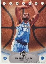 Buy 2006-07 Upper Deck Ovation #18 Marcus Camby