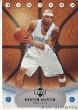 Buy 2006-07 Upper Deck Ovation #19 Kenyon Martin