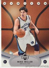Buy 2006-07 Upper Deck Ovation #38 Mike Miller