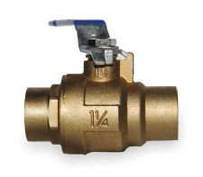 Buy MILWAUKEE MILUPBA-485-3/4 SWT BALL VALVE