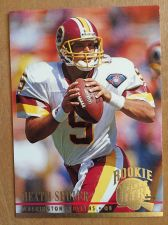 Buy 1994 Fleer Ultra Heath Shuler Football Rookie Card