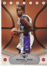 Buy 2006-07 Upper Deck Ovation #45 Michael Redd