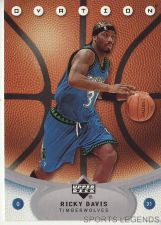 Buy 2006-07 Upper Deck Ovation #46 Ricky Davis