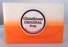 Buy Authentic Kojic Acid & Glutathione Dual Whitening/Bleaching Soap