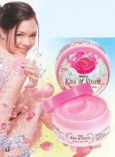 Buy MISTINE KISS OF ROSE WHITENING LIGHTENING EXFOLIATING AROMATIC SPA BODY SCRUB