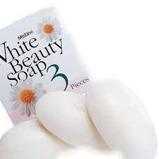 Buy Mistine White Beauty Soap 3 pieces