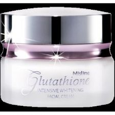 Buy Original Mistine Glutathione - Intensive Whitening Facial Cream 30gms