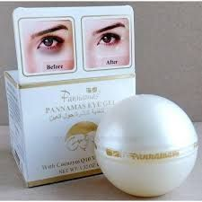 Buy Pannamas Perfect Skin Firming Gel For Face with Q10 and Vitamin 40 Gram