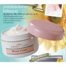 Buy Mistine Extra Care Breast / Bust up Firming and Lift up Cream