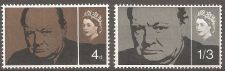 Buy Great Britain: Winston Churchill (1965) MNH, Cpl