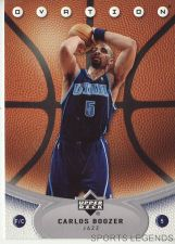 Buy 2006-07 Upper Deck Ovation #81 Carlos Boozer