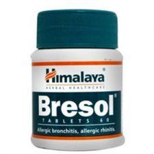 Buy HIMALAYA BRESOL