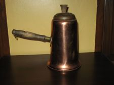 Buy Antique Coppercraft Guild Coffee Pot (Taunton Mass)