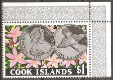 Buy Cook Islands: Scott no. 477, MNH Single