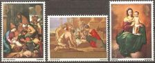 Buy Great Britain: 1967 Christmas Issue, MNH, Complete Set