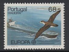 Buy Portugal Madeira Europa 1986 mnh