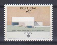Buy Portugal Europa 1987 mnh