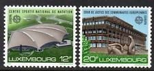 Buy Luxembourg Europa 1987 mnh