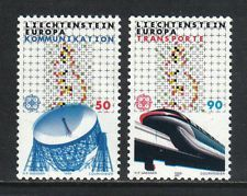Buy Liechtenstein Europa 1988 mnh
