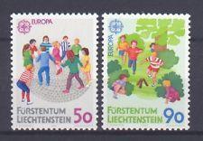 Buy Liechtenstein Europa 1989 mnh