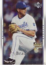 Buy 2007 Upper Deck #22 Ryan Braun