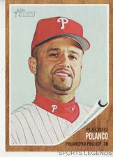 Buy 2011 Heritage #146 Placido Polanco