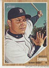 Buy 2011 Heritage #150 Miguel Cabrera
