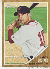 Buy 2011 Heritage #153 Marco Scutaro