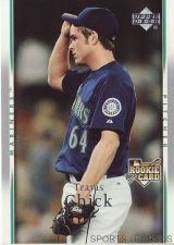 Buy 2007 Upper Deck #42 Travis Chick