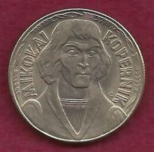 Buy Poland 10 Zlotych 1968 Coin Eagle Mikolaj Kopernik Copernicus - Nice Coin!