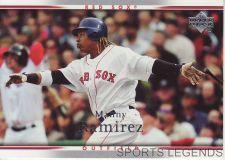 Buy 2007 Upper Deck #65 Manny Ramirez