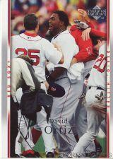 Buy 2007 Upper Deck #66 David Ortiz