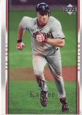 Buy 2007 Upper Deck #67 Gabe Kapler