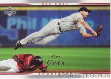 Buy 2007 Upper Deck #68 Alex Cora