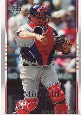 Buy 2007 Upper Deck #71 Doug Mirabelli