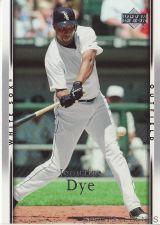 Buy 2007 Upper Deck #79 Jermaine Dye
