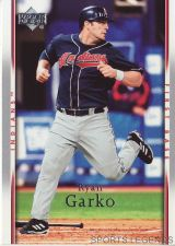 Buy 2007 Upper Deck #95 Ryan Garko