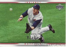 Buy 2007 Upper Deck #98 Casey Blake
