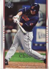 Buy 2007 Upper Deck #100 Shin Soo Choo