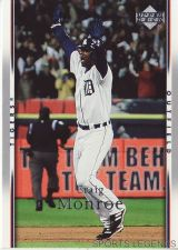 Buy 2007 Upper Deck #113 Craig Monroe