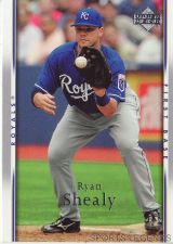 Buy 2007 Upper Deck #122 Ryan Shealy