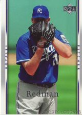 Buy 2007 Upper Deck #130 Mark Redman