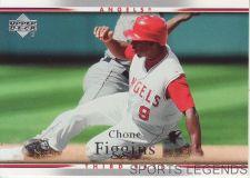 Buy 2007 Upper Deck #136 Chone Figgins