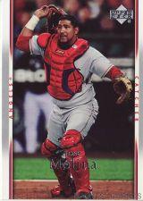 Buy 2007 Upper Deck #139 Jose Molina