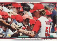 Buy 2007 Upper Deck #143 Jered Weaver