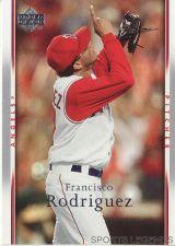 Buy 2007 Upper Deck #148 Francisco Rodriguez